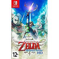 The Legend of Zelda Skyward Sword NS