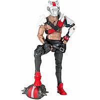 Fortnite: фигурка X-Lord (Scavenger) с аксессуарами