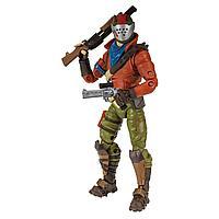 Fortnite: фигурка Rust Lord с аксессуарами