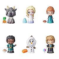 Disney Frozen: Фигурка ХОЛ СЕРД TWIRLABOUTS в зак упак