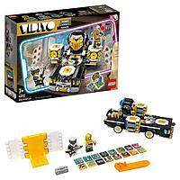 Конструктор LEGO Vidiyo 'Машина Хип-Хоп Робота', 387 элементов