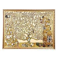 Гобеленовая картина 'Климт-Древо жизни' 79х104 см