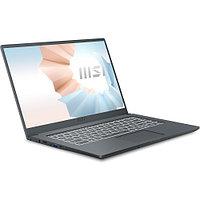 MSI Modern 15 A11SBU-476RU ноутбук (9S7-155266-476)