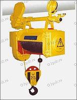 Продам тельфер, таль электрическая ТЭ-200. Недорого 89507293343 г. Челябинск