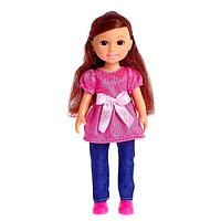Кукла классическая 'Оля' в костюме