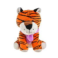 Мягкая игрушка 'Тигруля', 14 см, цвета МИКС
