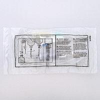 Система для вливания инфузионных раствор с пластиковым шипом Vogt Medical (комплект из 50 шт.)