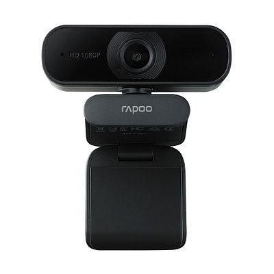 Web-камера Rapoo C260, Черный