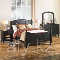 Кровать двуспальная Султан