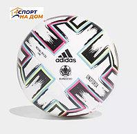 Футзальный мяч 4 Adidas EURO 2020 Uniforia