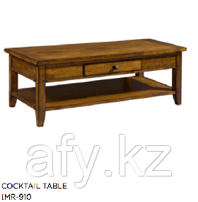 Журнальный столик Кокос