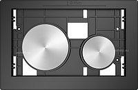Клавиши для панели смыва TECE TECEloop, сатин