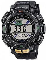 Часы CASIO PRG-240-1SDR Black