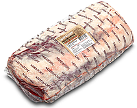 Говядина мрамор. рибай зачищ. choice c/м вес. 6кг