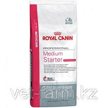 Royal Canin Medium Starter 16кг
