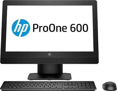Моноблок HP Pro One 600 G3