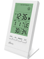 Weather station Ritmix CAT-040, LR1140, white