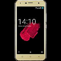 "Prestigio, Muze D5 LTE, PSP5513DUO, Dual SIM, 5.0"", HD (1280*720), IPS, 2.5D,Android 7.0 Nougat, Quad-Core"