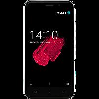 "Prestigio, Grace M5 LTE, PSP5511DUO,Dual SIM, 5.0"",HD (1280*720), IPS, 2.5D, Android 7.0 Nougat, Quad-Core"