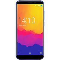 Prestigio Wize Q3, PSP3471DUO, Dual SIM, 5.0'' (960x480) 18:9 full screen, 2.5D, Android 7.0 Nougat, Quad-Core