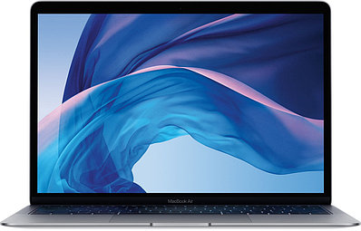 Ноутбук Apple MacBook Air A1932 (MVFH2)
