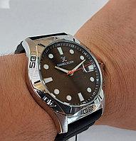 Мужские наручные часы Daniel Klein 12583-1. Каучуковый ремешок. Гарантия. Рассрочка. Kaspi RED.