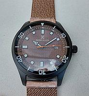 Мужские наручные часы Daniel Klein 12610-4. Миланское плетение. Гарантия. Рассрочка. Kaspi RED.