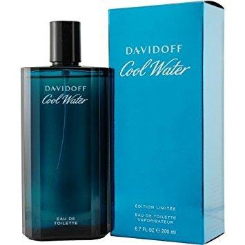 Davidoff Cool Water Men edt 75ml