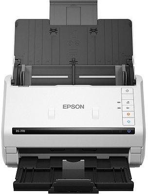 Сканер Epson WorkForce DS-770