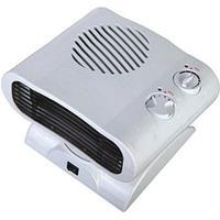 Тепловентилятор электрический HAEGER FH-01 [2000 Вт]
