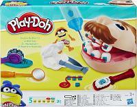 PLAY-DOH. Набор игровой Мистер Зубастик