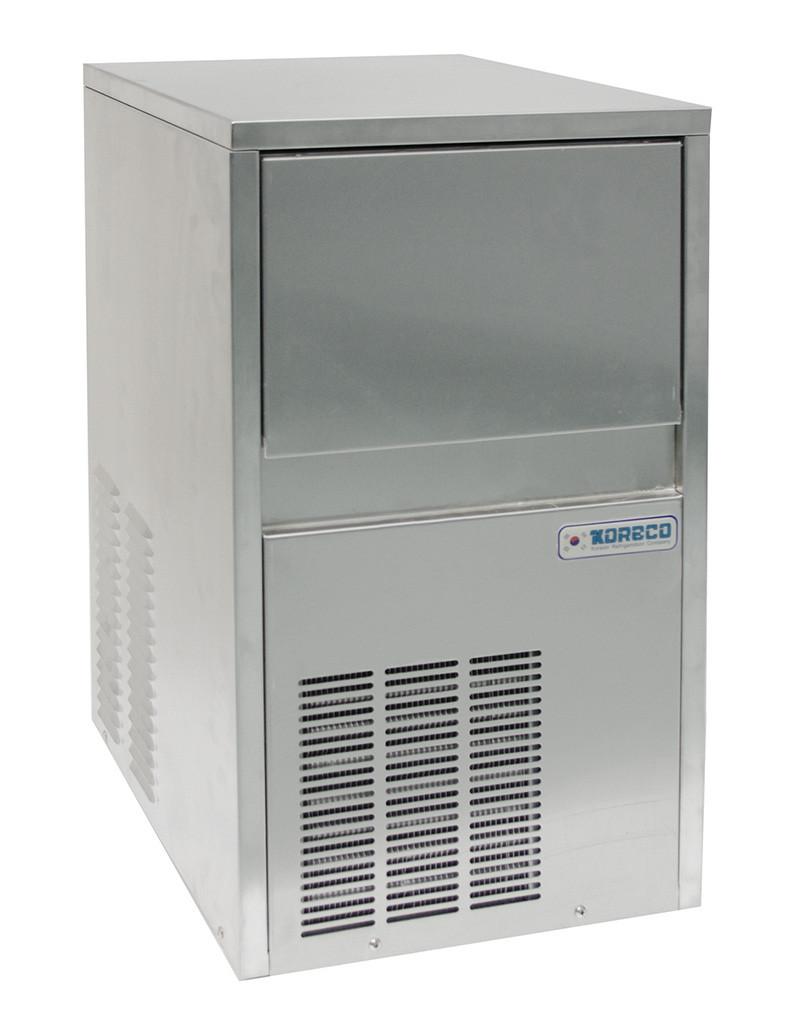 Льдогенератор для пальчикового льда 21 кг/сут Koreco AZ20