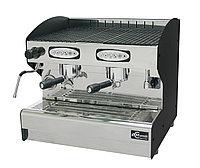 Кофемашина автоматическая с 2 группами ACM Srl Rounder 2 GR Compatta NERO (ACMRD002CN), фото 1