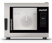 Пароконвектомат электрический Distform MyChef Bakershop 6 EN (600*400), фото 1