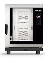 Пароконвектомат электрический Distform MyChef Bake 10 EN (600*400)
