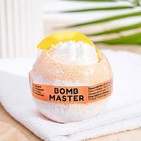Бомбочка для ванн Bomb Master «Долька апельсина», 120 г