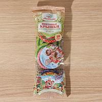 Крышки для консервирования винтовые 'Москвичка', ТО-82 мм, упаковка 10 шт, цвет МИКС