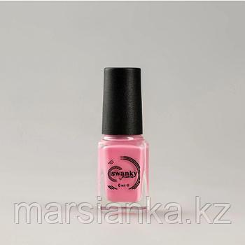 Скиндефендер Swanky Stamping, pink, 6 мл