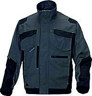 Куртка летняя рабочая серая