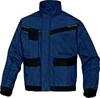 Куртка летняя рабочая синяя