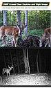 Защищенная видео-фотоловушка/охотничья камера 24Мп с супер ночным виденьем и WiFi (новинка 2021года!), фото 5