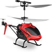 Радиоуправляемая игрушка Syma Вертолет S5H Новая на пульте