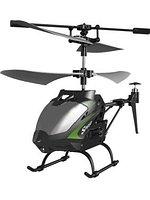 Радиоуправляемая игрушка Syma Вертолет S5H Новая на пульте Черный