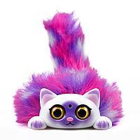 Интерактивная игрушка котенок Katy Fluffy Kitties