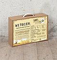 BrewBox «Witbier» (Пшеничный бланш) на 23 л пива, фото 2