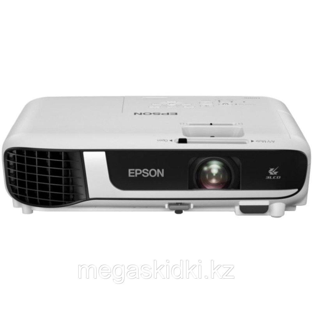 Проектор Epson EB-X51