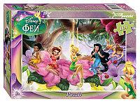 """Мозаика """"puzzle"""" 104 """"Феи"""" (Disney)"""