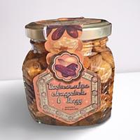 Мёд финики мендель ВОСТОЧНЫЕ СЛАДОСТИ 0,32кг.