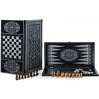 Шахматы , нарды, шашки «Орнамент» 60 см