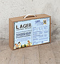 Зерновой набор BrewBox Munchner Helles Lager 5.1 кг, фото 2